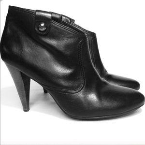 Coach Aliza Boot Heels